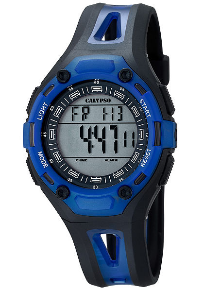 Calypso Športové náramkové hodinky, »K5666/5«