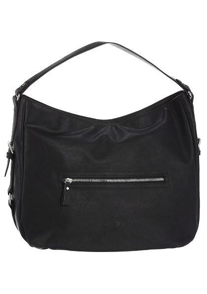 Tom Tailor Denim hobo táska