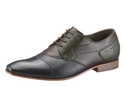 Daniel Hechter alkalmi cipő kivehető talpbetéttel