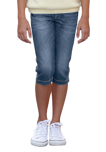 Arizona Capri džíny pro dívky