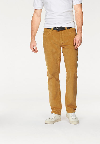 Grey Connection Manšestrové kalhoty