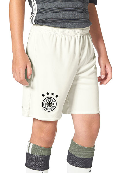 adidas Performance DFB AWAY SHORT YOUTH EM 2016 rövidnadrág