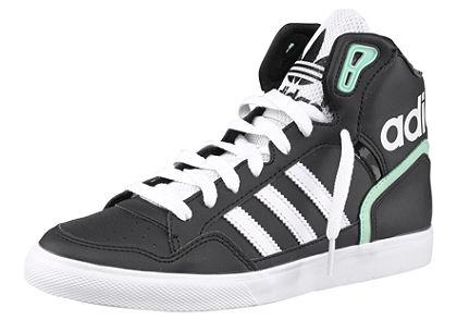 adidas Originals Extaball W Sportovní boty