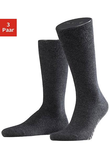 Pánske ponožky 3páry