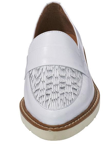 Nazouvací boty