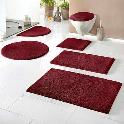 Fürdőszobaszőnyeg, Ecorepublic Home, »Maren«, pamut, magasság 25mm
