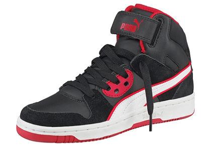 Puma Rebound Street SD Jr szabadidőcipő