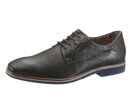 Daniel Hechter elegáns fűzős cipő, kivehető talpbetéttel