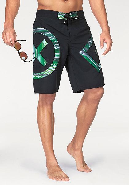 Chiemsee BAKER Sportovní šortky