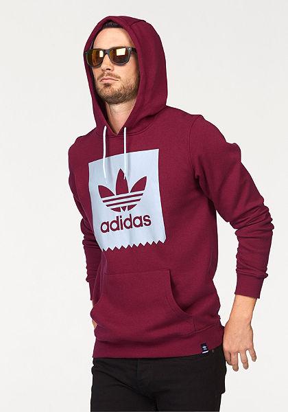 adidas Originals kapucnis hosszú ujjú felső