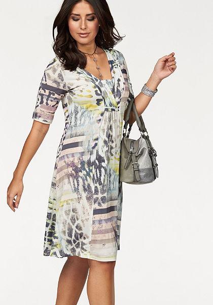 Malvin dzsörzé ruha