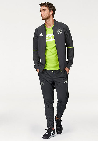 adidas Performance DFB TRAINING SUIT melegítő