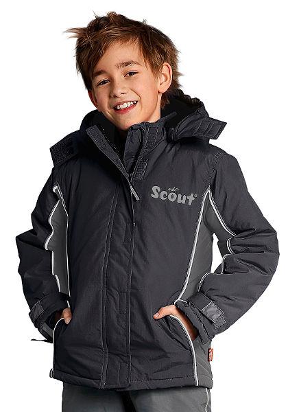 Scout Lyžiarska bunda