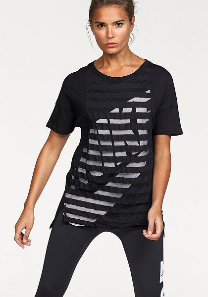Nike TEE-STRIPE Tričko