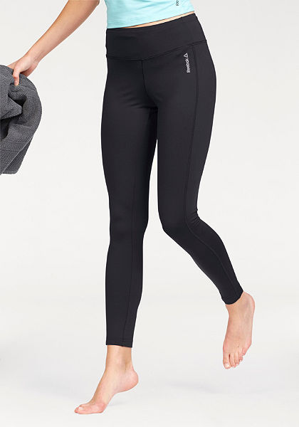 Reebok Legíny »WORKOUT READY PANT PROGRAM«