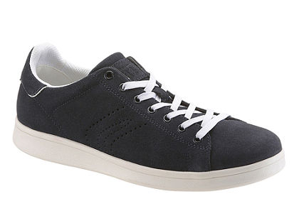 GEOX fűzős cipő kivehető talpbetéttel