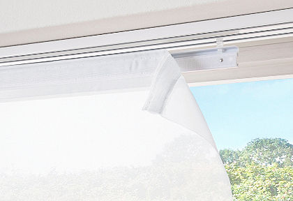 Függönytartozék, My Home, 57cm széles