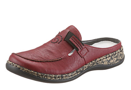 Topánky, Rieker