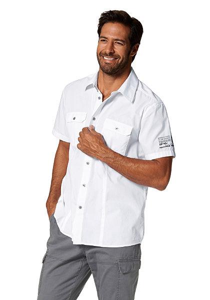 Man's World rövidujjú ing