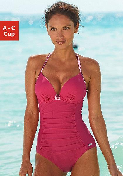 Plavky s kosticami