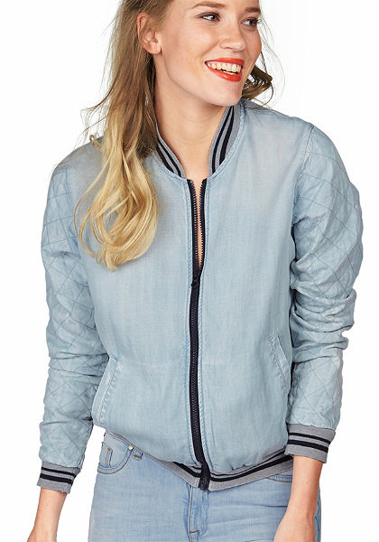 Colorado Denim blouson dzseki »Olga«