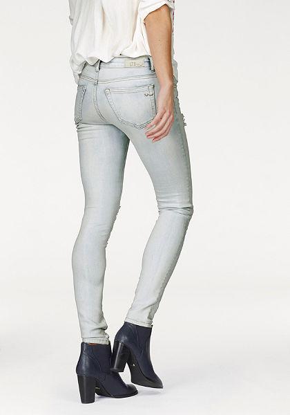 LTB Bavlnené nohavice »Clara«
