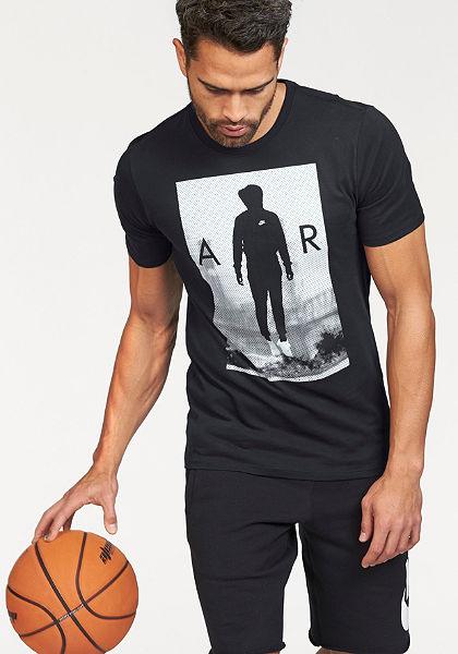 Nike NIKE TEE-HIGH ON AIR Tričko
