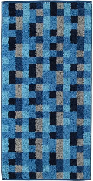 Törülköző, Cawö, »Mosaik«, kockás