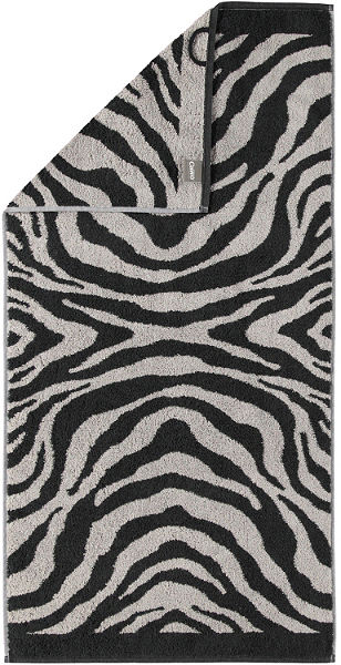 Fürdőlepedő, Cawö, »Instinct Zebra«