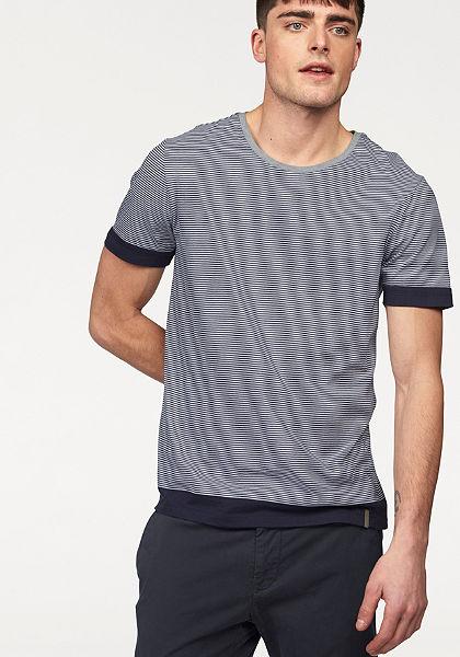 s.Oliver Premium Tričko