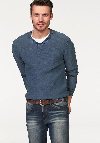 Rhode Island pulóver