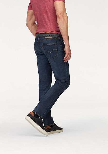 Levi's® Slim-fit farmernadrág »511«