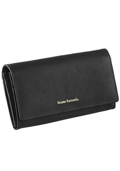 Bruno Banani bőr pénztárca