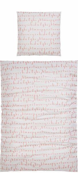 Ložní prádlo, Home affaire Collection, »Elga« s potiskem