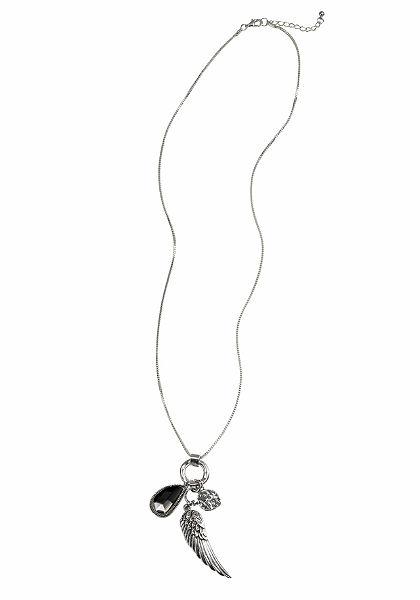 J. Jayz nyaklánc»szárny medállal«