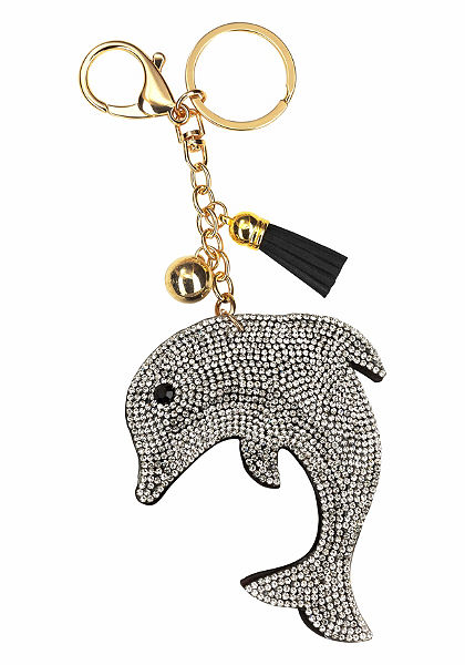 J. Jayz Klíčenka »delfín«