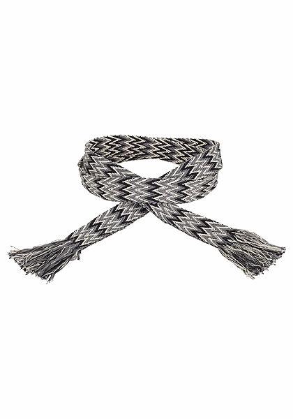 J. Jayz Textilný opasok