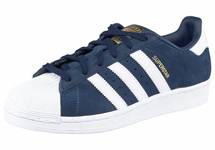 adidas Originals Superstar Suede edzőcipő