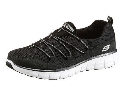 Skechers belebújós cipő, memóriahabos
