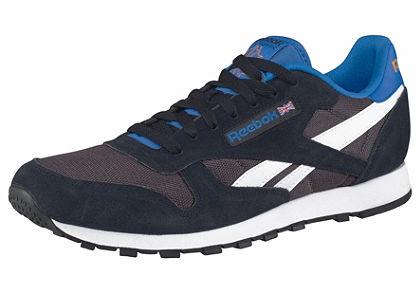 Reebok Classic Sport Clean Sportovní boty
