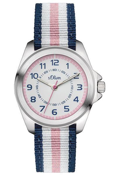 Detské náramkové hodinky