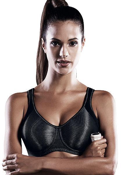 Anita Sportovní podprsenka s kosticemi »Momentum Underwire«