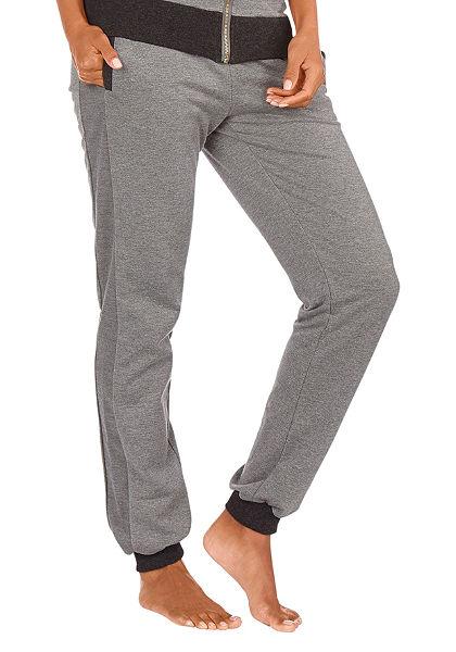 Relaxačné nohavice