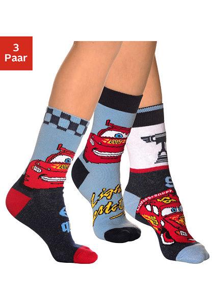 Ponožky, Disney