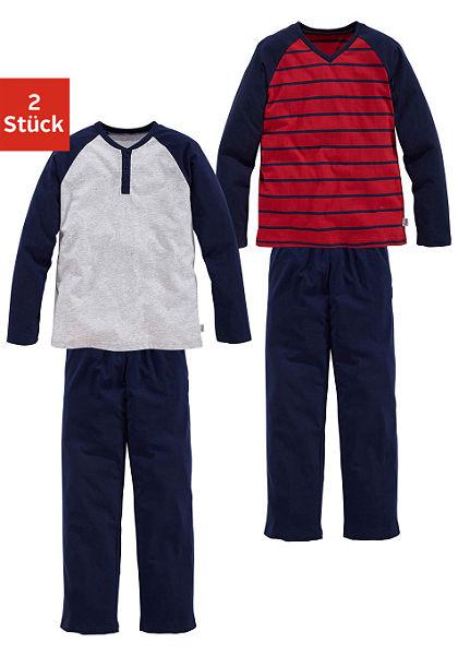 Le Jogger gyerek pizsama (2 db)