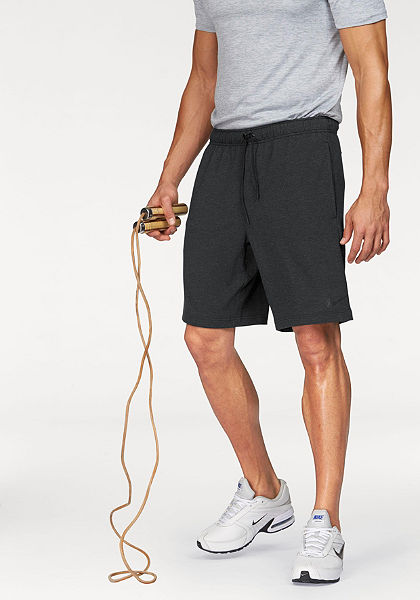 Nike DRI-FIT TRAINING FLEECE 8
