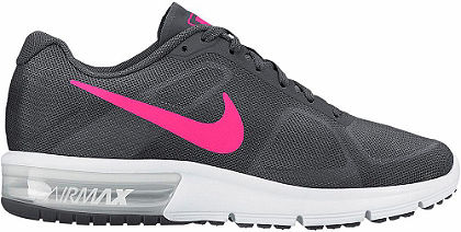 Nike »Air Max Sequence Wmns« futócipő