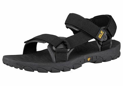 Jack Wolfskin Seven Seas Men Trekingové sandále