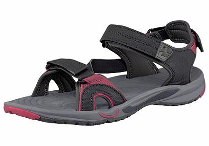 Jack Wolfskin Lakewood Cruise Sandal W Trekingové sandále