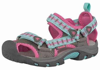 Kamik Jetty Trekingové sandále